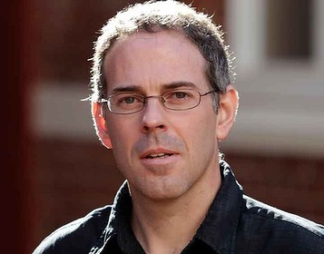 Darren Croton