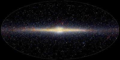 Dark Stars Black Holes Bright Galaxies