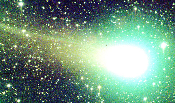Long Period Comets Cosmos