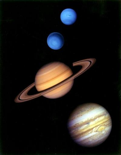 The Outer Planets in Astrology To Use or Not to Use