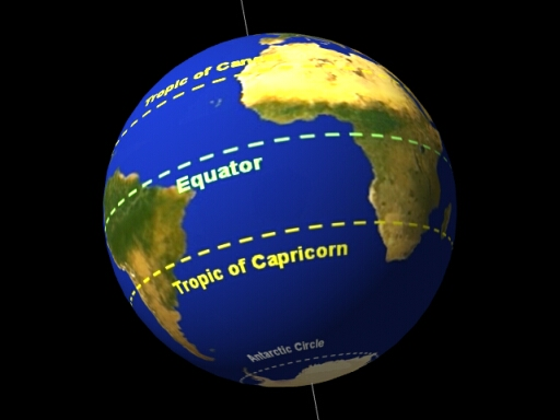 Tropic Of Capricorn | CAS CMS