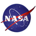 nasa logo with black background - photo #17