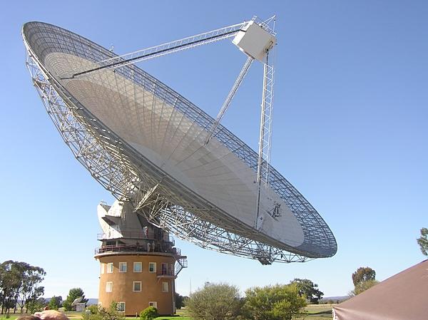 radio astronomy - photo #16